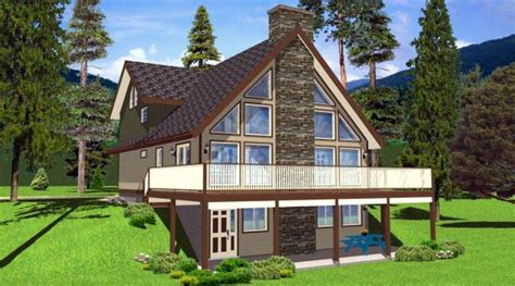 a frame house floor plans best selling a frame house plans family home plans