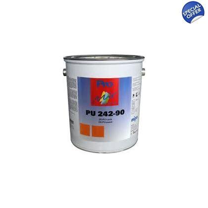 pro acrylic paint pro mix 2k acrylic topcoat paint