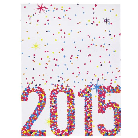 new year card for new year 2015 card free large images