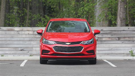 Chevy Cruze Diesel Reviews by 2017 Chevy Cruze Diesel Review Only In Town