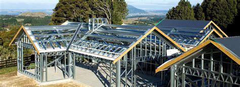 Cool Barn Designs steel framing solutions ezisteel co nz