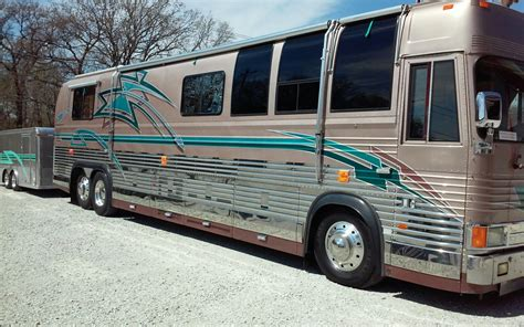 Prevost Country Coach XL   Used RVs By Owner