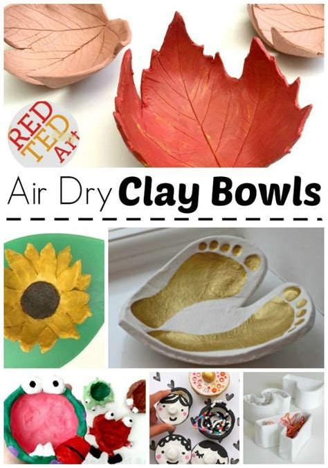 air clay crafts for 25 best ideas about air clay on air
