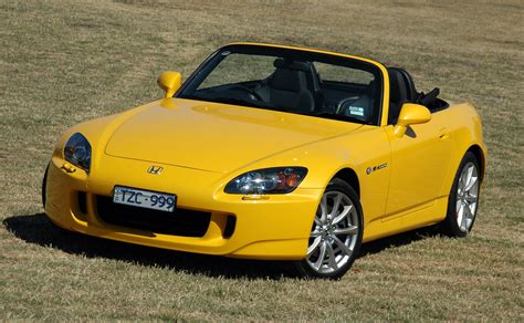 Honda S2000 by Yes A New Honda S2000 Was Sold In Australia Last Month