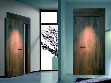 Mirror In Bathroom Ideas by 22 Glass And Wood Doors Modern Design Apartment Interior