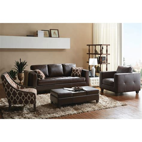 brown sofas in living rooms living room sofa arm chair accent chair