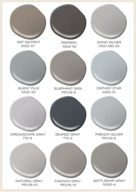 top behr gray paint colors gray can be anything but boring take a look at our