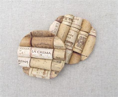 cork crafts for make wine cork coasters 187 dollar store crafts