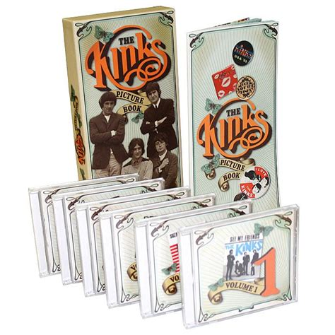 kinks picture book the kinks picture book vinyl at juno records