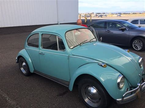 1967 Volkswagen Beetle For Sale by Classifieds For 1967 Volkswagen Beetle 15 Available