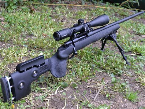 berserk review howa grs berserk 6 5 creedmoor review rifleshooter