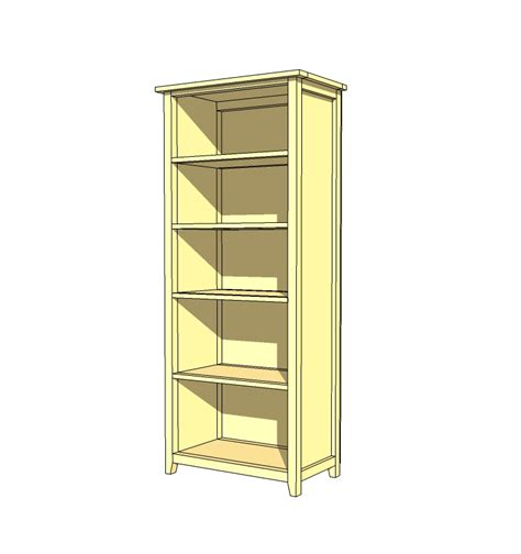 woodworking plans bookcase woodwork build your own bookcase plans pdf plans