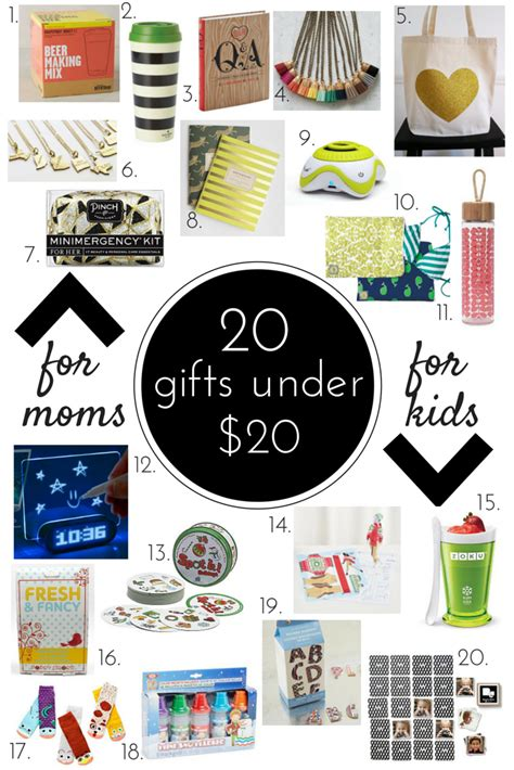 gifts for 20 gifts 20 for and savvy sassy