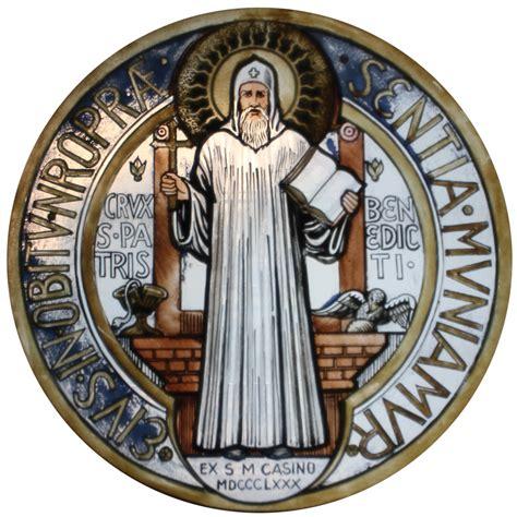 st benedict oblates benedict church