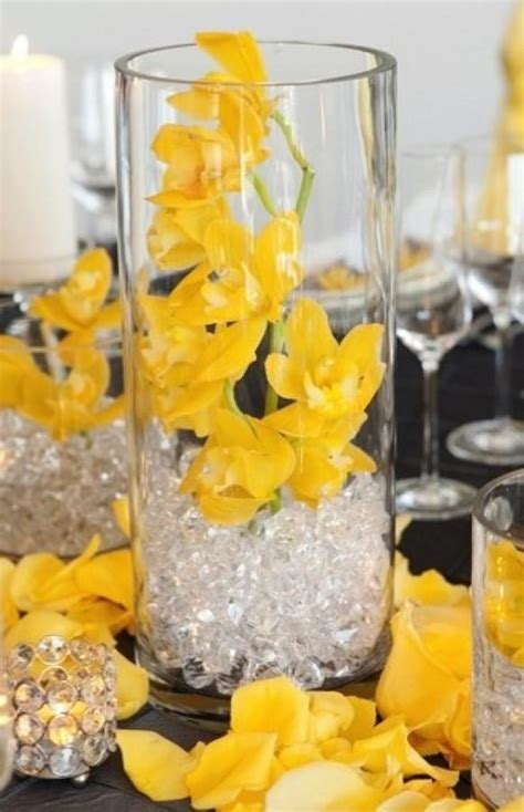 modern centerpieces wedding table centerpieces reanimators
