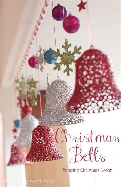 bells for decorations 20 decoration ideas tutorials hative