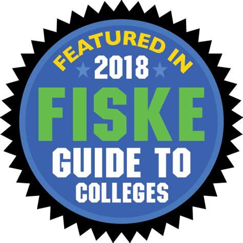 fiske guide to colleges 2018 2018 fiske guide to colleges includes clark