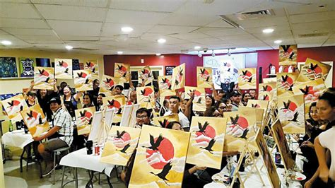 paint with a twist aiea get ready to and paint midweek