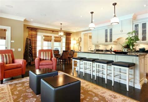 paint colors for living room kitchen combination kitchen combo living room paint colors house