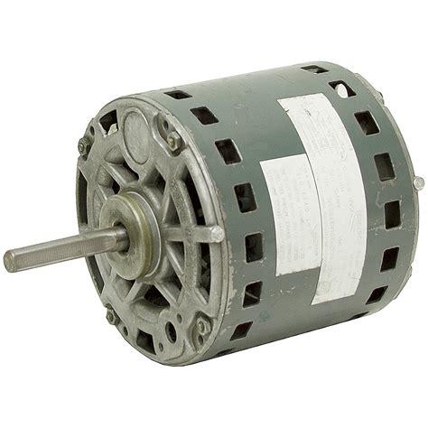 General Electric Motors by 1 2 Hp 1625 Rpm 120 Vac Fan Motor General Electric
