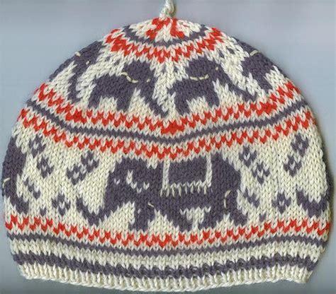 elephant hat knitting pattern knitting patterns galore elephant hat