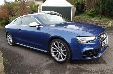 2012 Audi Rs5 For Sale by Used 2012 Audi Rs5 Rs5 Fsi Quattro For Sale In Corsham