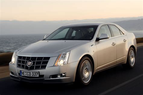 2007 Cadillac Cts Parts by Cadillac Cts 3 6 Sport Luxury 2007 Parts Specs