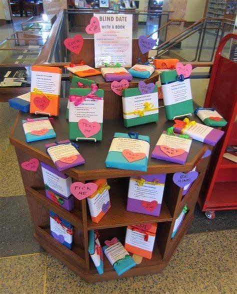 picture book display book display look here
