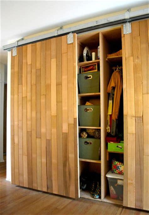 barn door closet barn door hardware for closets nomadic decorator