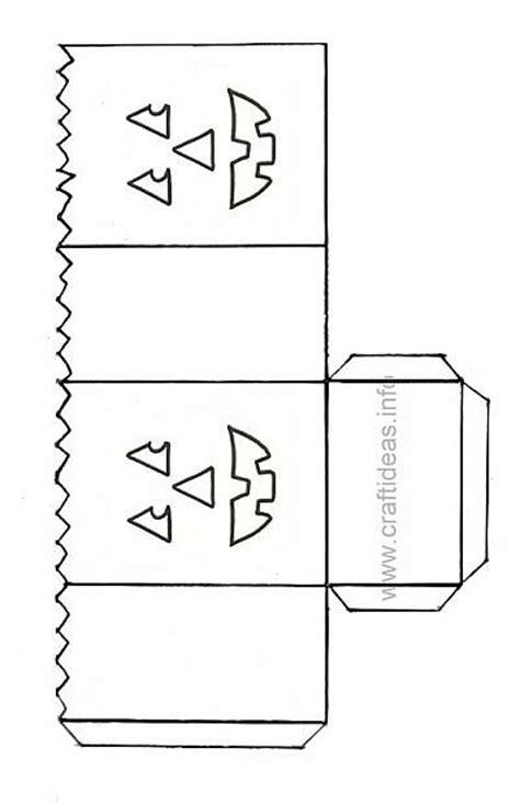 paper lantern craft template paper lantern template happy o lantern