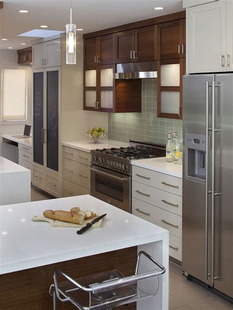 mixing kitchen cabinet colors 11 kitchen trends for 2013 not to miss