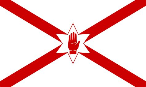 northern ireland file s flag for northern ireland svg