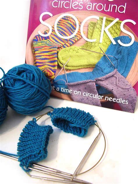 knit 2 socks on 1 circular needle picking needles for knitting your sock freshstitches