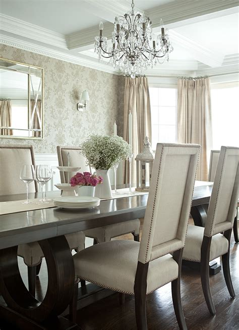 pictures of formal dining rooms the abode li dining room glam dining room