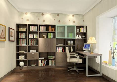 home study room study room decorating ideas wood flooring 3d house
