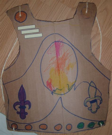 breastplate of righteousness craft for 1000 images about kingdom chronicles crafts on