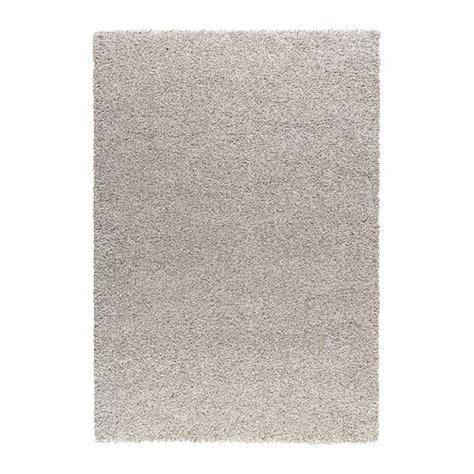 alhede tapis poils hauts 133x195 cm ikea