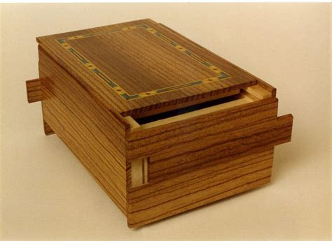 box plans woodworking wooden puzzle boxes plans pdf plans woodwork show 2013