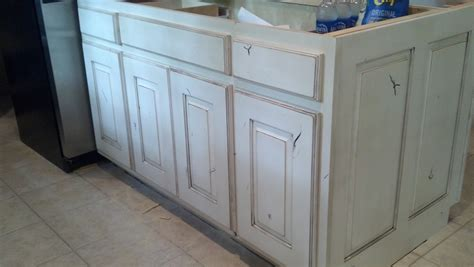 white distressed kitchen cabinets distressed kitchen cabinets interesting diy distressed