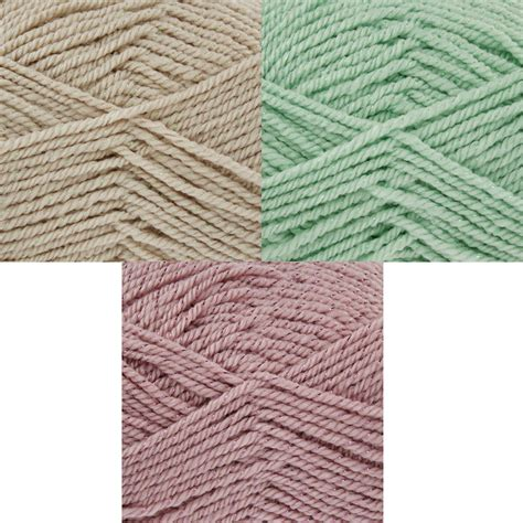 glitter yarn knitting 100g king cole glitz chunky free knitting pattern acrylic