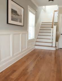 bead board panels i want to do this wainscoting in my entry i also