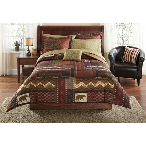 wildlife bed sets wildlife bedding set cepagolf