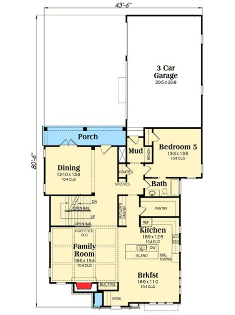 his and bathroom floor plans his and bathrooms 75414gb architectural designs