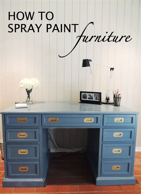 spray painting furniture image from https doordiy files 2012 07 how
