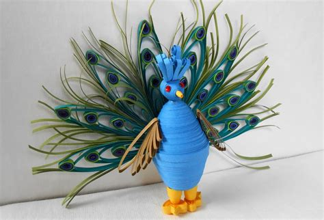 3d craft projects 3d animal quilling patterns craft projects