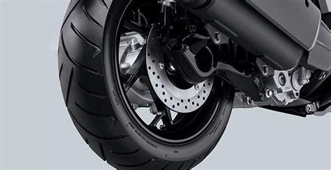 Pcx 2018 Ban Lebar by Fitur Yamaha Xmax 250cc 2017 Ban Lebar Warungasep