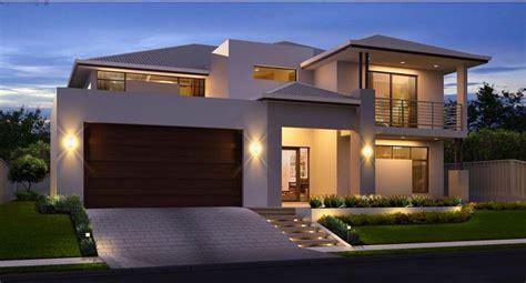 double storey house design design decoration
