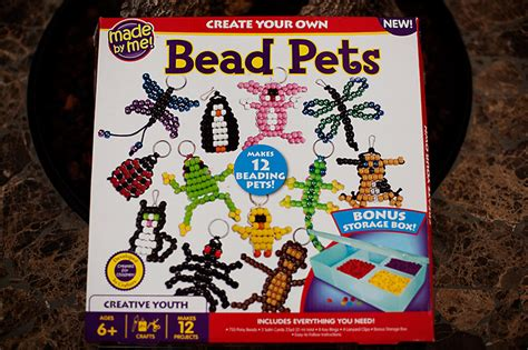 bead pets bead pets giveaway all for the boys