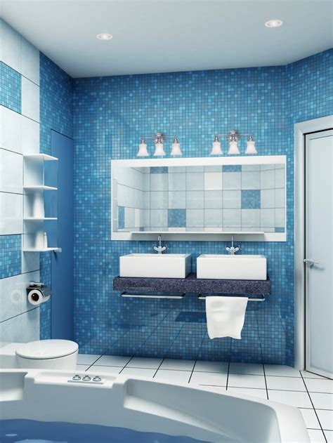 pictures of bathroom designs 44 sea inspired bathroom d 233 cor ideas digsdigs