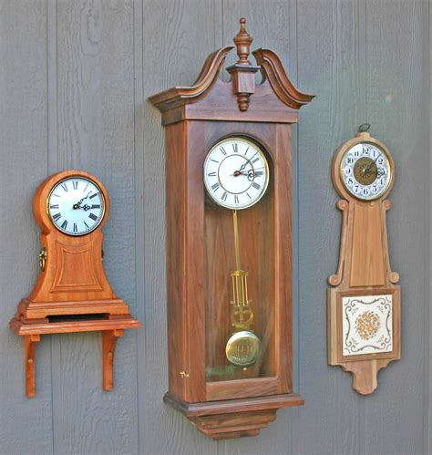 clock plans woodworking mantle clock wall clock banjo clock woodworking plans